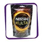 Nescafe Kulta 90g (Нескафе Культа) мягкая упаковка