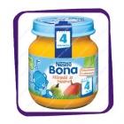 Nestle Bona 125g Päärynää ja mangoa(Груша-манго) 4kk