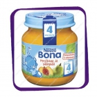 Nestle Bona - Persikkaa ja päärynää(Груша и персик) 125g 4kk