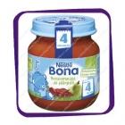Nestle Bona - Ruusunmarjaa ja päärynää 125g 4Kk