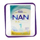 Nestle NAN 1 H.A. 600 gE