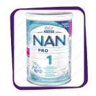 Nestle Nan Pro 1 (Нестле Нан Про 1) - 400 грамм