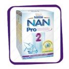 Nestle Nan Pro 2 Нестле Нан Про 2
