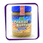 Арахисовое масло Gina Peanut Butter Cremy 350 gr