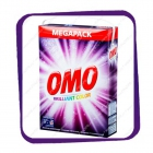 OMO - Brilliant Color - Megapack 4,9 kg - 70 wash - для цветного белья
