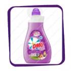 OMO Color Gel (ОМО Колор) 1L - жидкий стиральный порошок