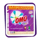 OMO Color (ОМО Колор) 3,72 кг - для цветного белья