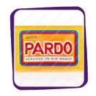 Pardo - мыло пятновыводитель