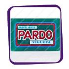Pardo - Jabon Verde - Vigueta - 400gr - мыло пятновыводитель.