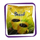 Paulig Brazil Papukahvia (Зерновой Кофе) 500gr