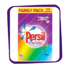 Persil - Colour - Family Pack - 8,4 kg - 120 Wash