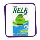 Rela Tabs Raikas Omena – таблетки  с лактобактериями, яблоко - 90 шт.
