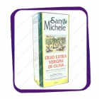 San Michele Extra Virgin Olive Oil 5L