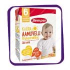 Semper - Aamuvelli - Kaura - Утренний овсяный веллинг - 200мл.