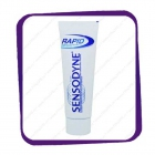 Sensodyne - Rapid 75 ml.