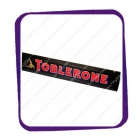 Toblerone Swiss Dark Chocolate 360gr