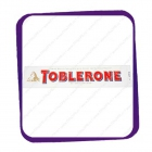 Toblerone Swiss White Chocolate 360gr