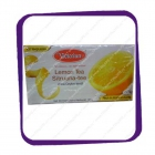 Victorian Lemon Tea - 100 teabags