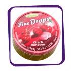 Woogie Fine Drops Cherry Drops 140g